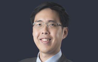 Edmund Goh, Investment Director of Aberdeen Standard.