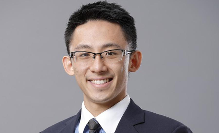 ATC Professional ViewPoints: Nicolas Chui