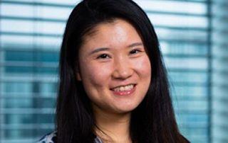 Haoran Wu, Research at Nuveen Real Estate