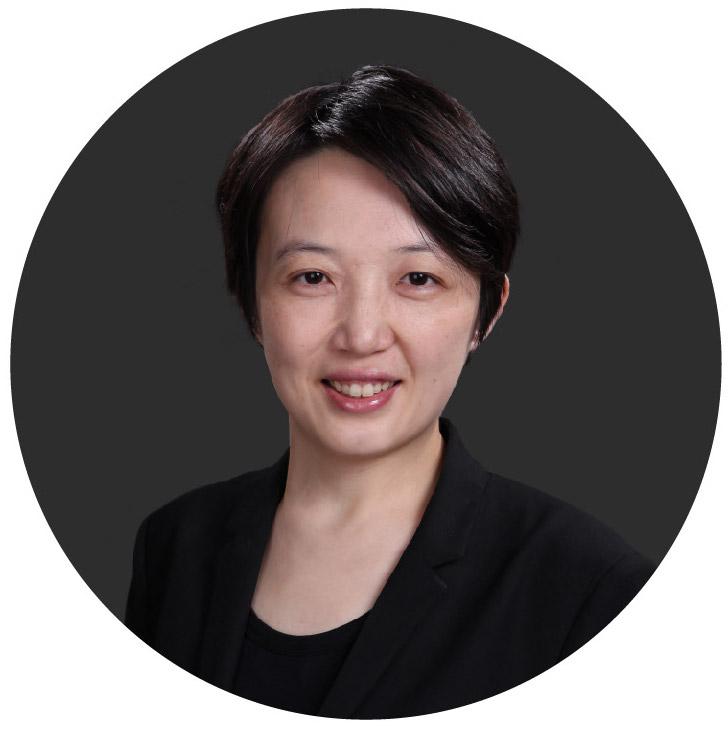 Melody Yang, Partner at Simmons & Simmons