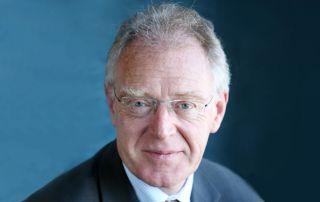 Robert Parker, Chairman of the Asset Management and Investors Council, International Capital Market Association