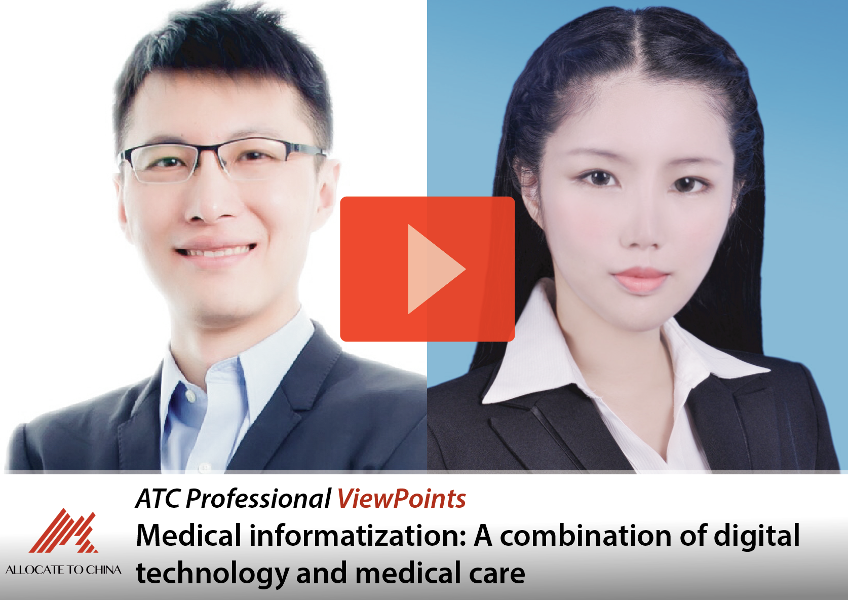 Medical informatization: A combination of digital technology and medical care