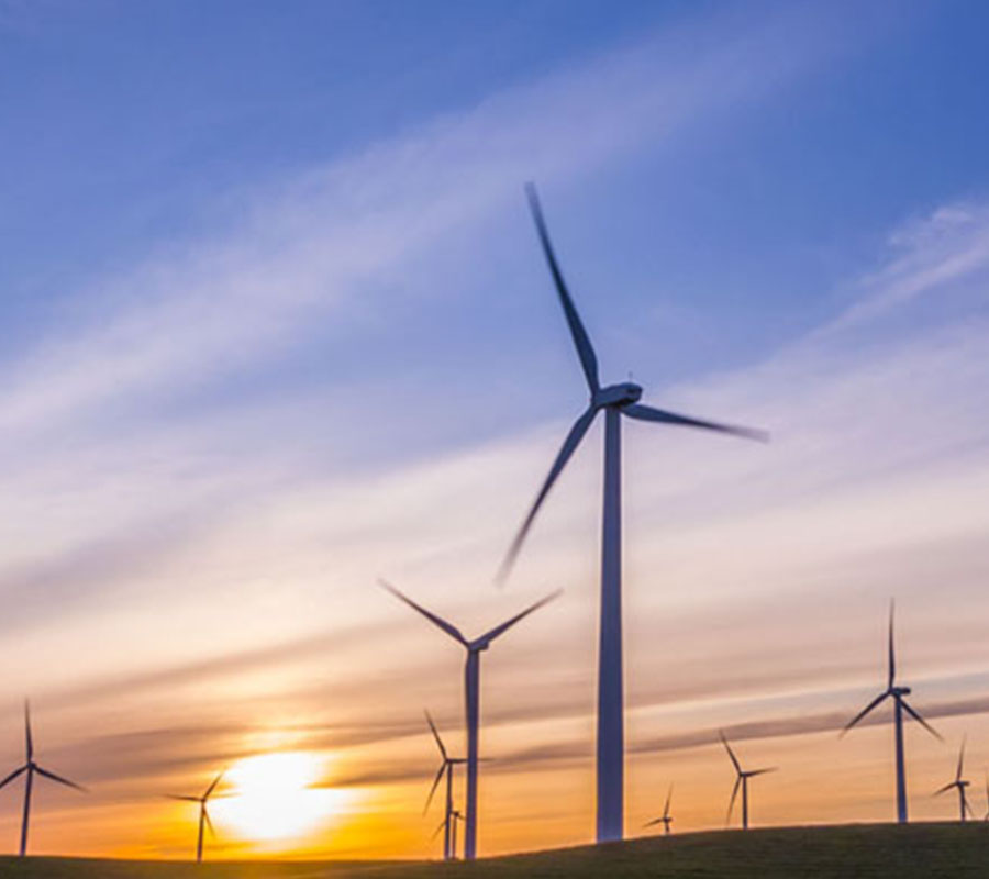 The current cleantech investment themes in China